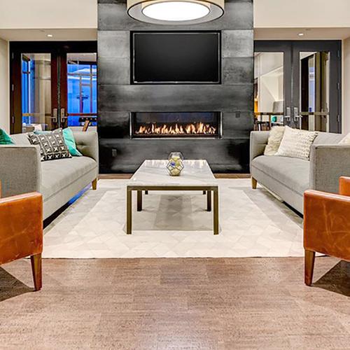Project Thumbnail: Cirrus Apartments