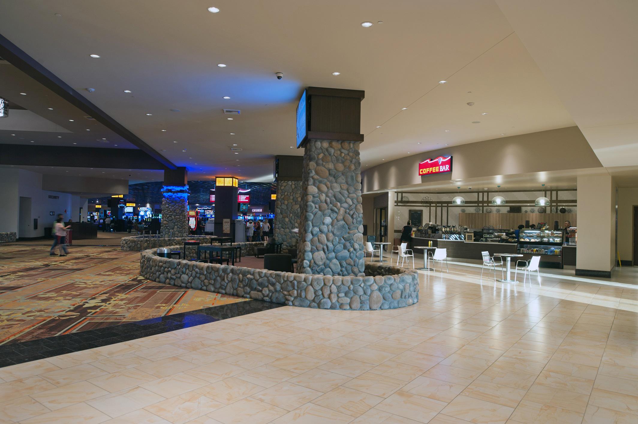 Legends Hotel Casino Photo